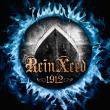 THE FALL OF MAN LYRICS - REINXEED