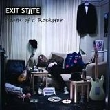 and she said lyrics exit state