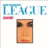 THE THINGS THAT DREAMS ARE MADE OF LYRICS - HUMAN LEAGUE