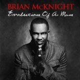JUST A LITTLE BIT (SINGLE) LYRICS - BRIAN MCKNIGHT